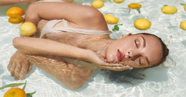 Zitrone als Beauty-Elixier: Die besten Anwendungen