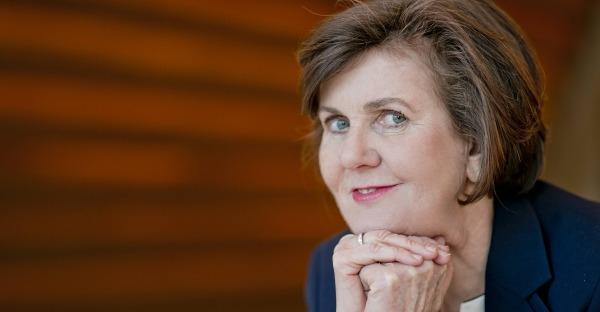 Helga Rabl-Stadler: das Ende einer Ära