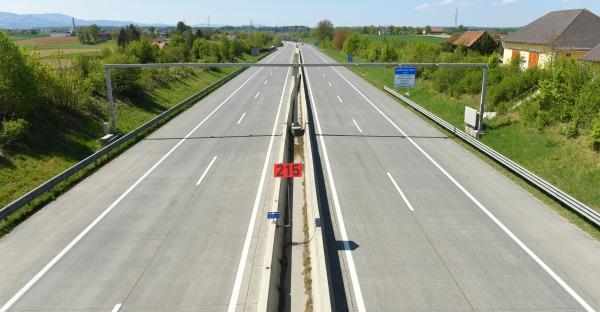 Autobahn-Vignette 2022 wird wieder teurer