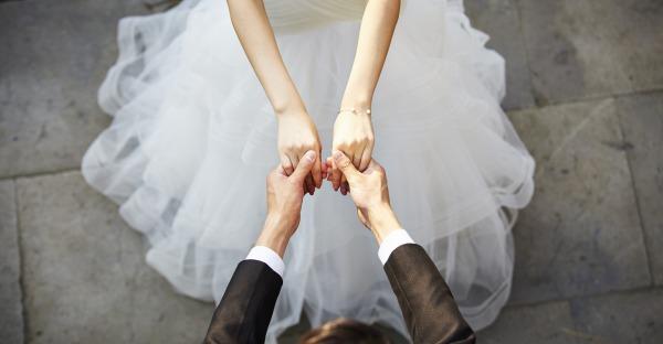 Hochzeitsagentur: Tag der offenen Tür