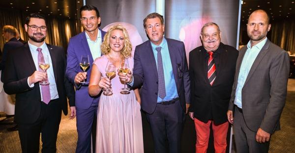 Falstaff & Casino Bregenz: Frisuren, New Looks & Style