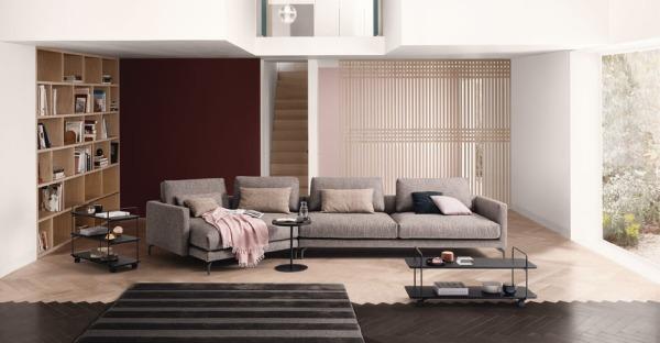 Die schönsten Polstermöbel von Rolf Benz