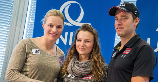 Das sind Österreichs erfolgreichste Sportlerfamilien