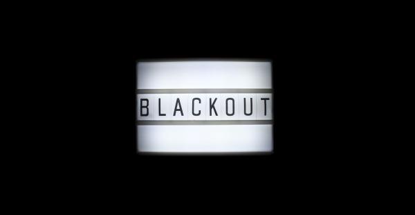 Für den Blackout vorsorgen: die Einkaufsliste
