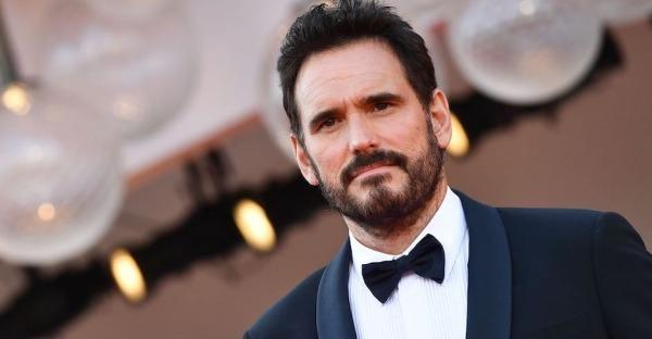 Viennale: Matt Dillon sorgt für Hollywood-Flair