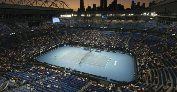 Keine Ausnahme für Ungeimpfte bei Australian Open