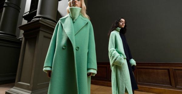 Must-wear: Die Trendfarben der Saison