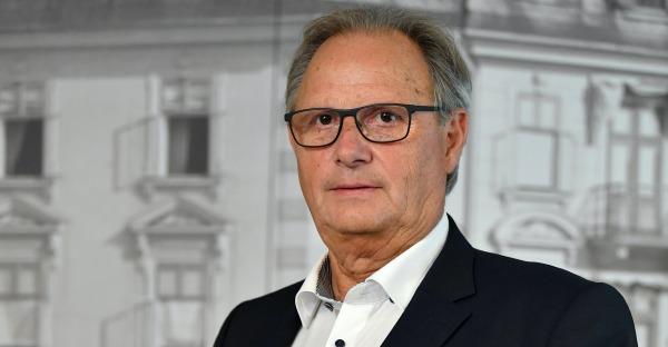 Sechs Fakten über den neuen ÖFB-Präsidenten Gerhard Milletich