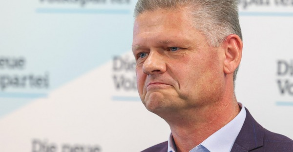 Andreas Hanger: Alle scheinheilig, nur nicht die ÖVP