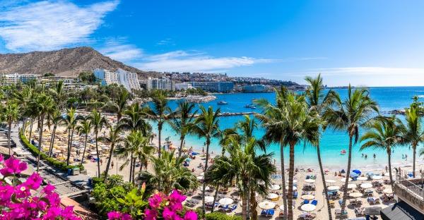 Winter unter Palmen: Tipps für Gran Canaria