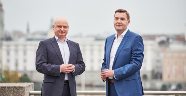 Linz: FPÖ-Chef Markus Hein tritt zurück