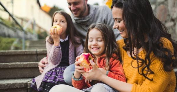 Die beste Ernährung gegen Herbstblues