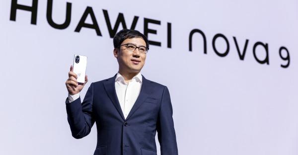 Launch-Event-Wien: Huawei stellt neue Produkte vor