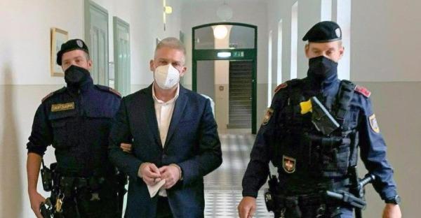 """""""Ibiza-Detektiv"""": Bis zu 15 Jahre Haft"""