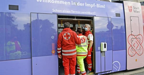 Am 2. November startet Gratis-Grippeimpfung in Wien