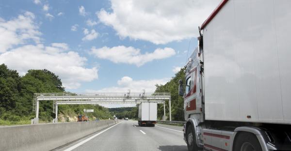 Oberösterreich: So viel Lkws unterwegs wie noch nie
