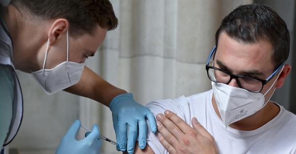 Erneuter Anstieg: 2.432 Corona-Neuinfektionen in Österreich