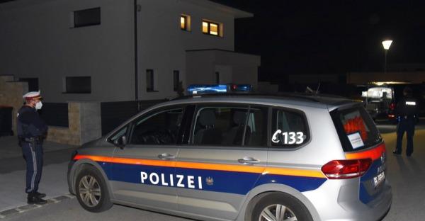 Suche nach verdächtigem Polizisten in NÖ läuft