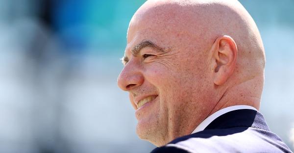Europäische Verbände erwägen im WM-Streit Austritt aus FIFA