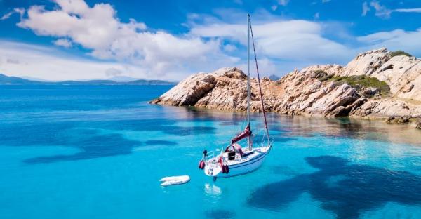 Die schönsten Strände und Buchten Sardiniens