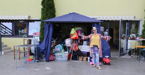 Nachhaltig Shoppen in Kärntens Together Points