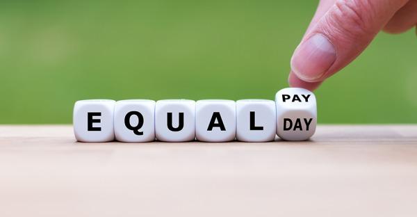 Equal Pay Day: Steirerinnen arbeiten ab heute gratis