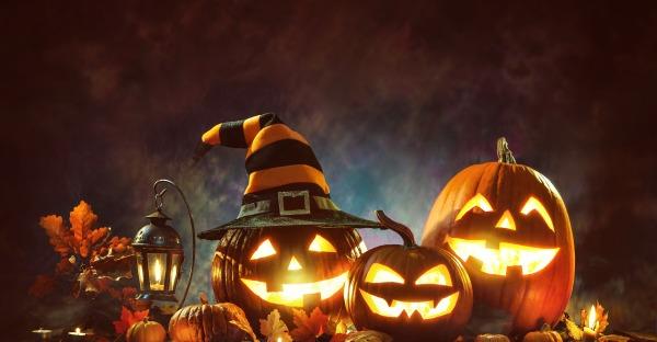 8 Grusel-Tipps: Halloween in Salzburg