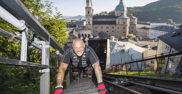 Österreichs außergewöhnlichste Sport-Rekorde